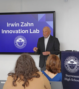Cover photo of the Innovation Lab Opening Ceremony album