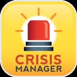 DOWNLOAD CRISIS MANAGER TEXT NOTIFICATION APP