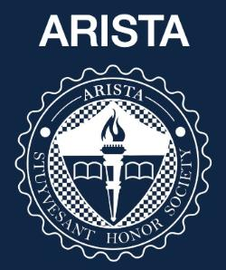 ARISTA Tutoring is Available to all students!