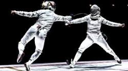 BOYS FENCING NO CUT TRYOUTS