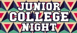 College Info Night for Junior Families - 2/13/2020
