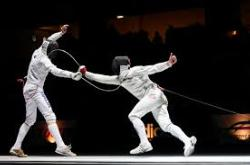 STUYVESANT GIRLS FENCING TRYOUTS