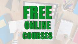 FREE Online courses from Top Universities!